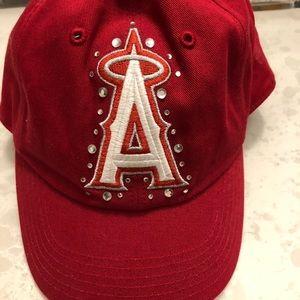 7dea1085980 Victoria s Secret PINK Angels hat